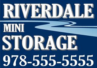 Riverdale Mini Storage, LLC