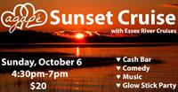 Agape Sunset Cruise