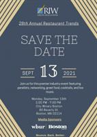 28th Annual Restaurant Trends