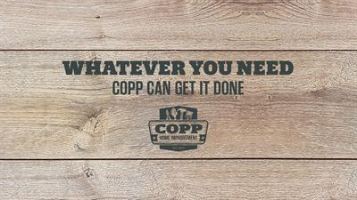 Copp Home Improvement
