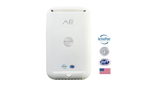 AP 500 (up to 500 sq. ft, plugs into 120v outlet)