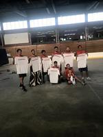 Young Legends Street Hockey Summer Shoot-Out