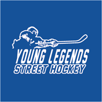 Young Legends Street Hockey Inc