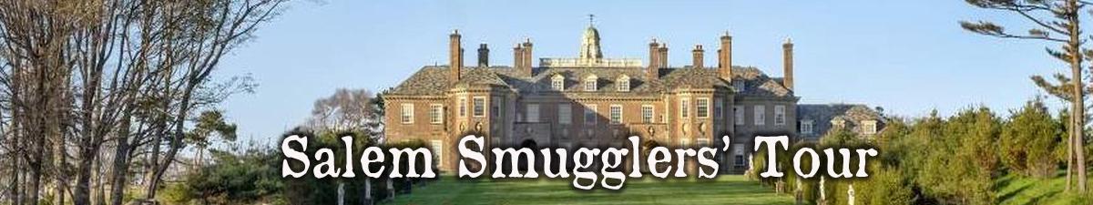 Salem Smugglers' Tour
