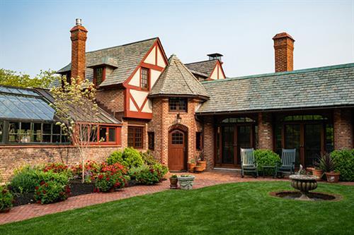 Mansion on the Boston's Gold Coast