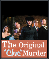 Murder Mystery Tour in Salem