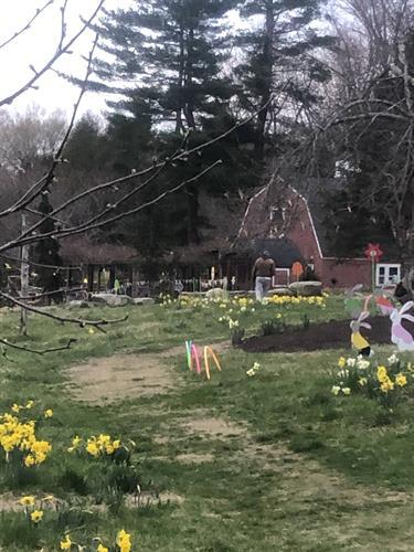 Long Hill Garden