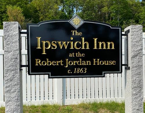 Ipswich Inn