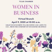 Women in Business - Virtual Brunch