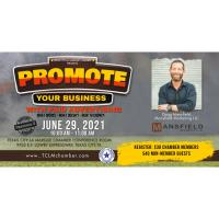 """Chamber U with Doug Mansfield - """"How to Promote Your Business with Paid Advertising"""""""