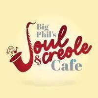 Big Phil's Soul & Creole Cafe - Texas City