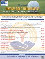 United Way Galveston County Mainland will be hosting its 1st Annual Golf Tournament on June 23rd, 2021
