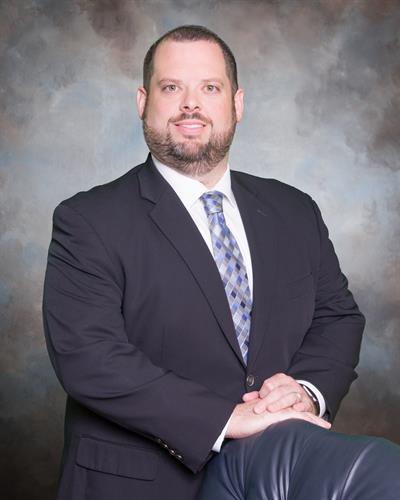 Ethan Baker, Associate