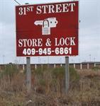 31st Street Store & Lock