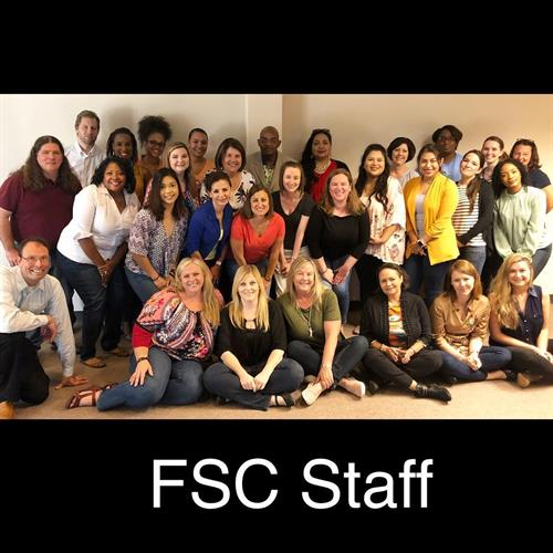 FSC's Team of Dedicated Professionals