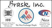 Brask Inc, The Heat Exchanger People