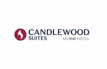 Candlewood Suites- League City