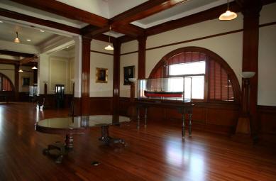 Rosenberg Library Phase I