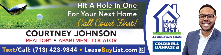 Leasebuylist Courtney Johnson Realtor