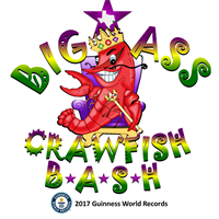 BigAss Crawfish Bash FREEDOM EVENT - Saturday, May 15th!
