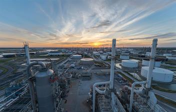 Valero Texas City Refinery
