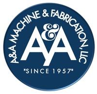 A & A Machine & Fabrication, LLC.