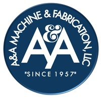 A & A Machine & Fabrication, LLC.