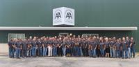 The A&A Team