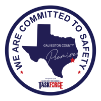 Galveston County COVID-19 Business Task Force Announces ''Galveston County Promise'' Campaign
