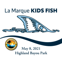Register for La Marque Kids Fish!