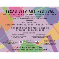 Texas City Art Festival