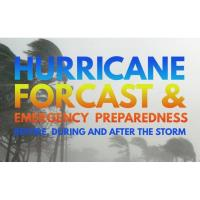 ''Hurricane Forecast & Emergency Preparedness'' Business Luncheon-June 9