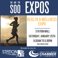 2020 WE ARE THE SOO Health & Wellness Expo