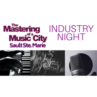 MUSIC CITY SSM Industry Night