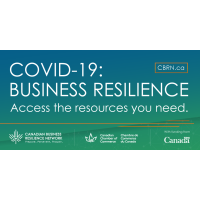 Chambers of Commerce and Government Team Up to Launch Canadian Business Resilience Network
