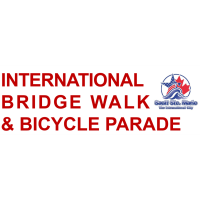 International Bridge Walk & Bicycle Parade to be cancelled for 2021