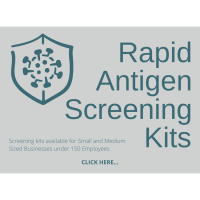 Rapid Antigen Screening Kits now available  to Sault Ste. Marie Small Businesses