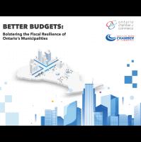 Municipal Fiscal Autonomy Key  to Unlocking Ontario's Competitiveness