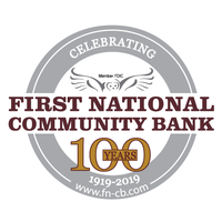 First National Community Bank