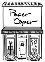 Paper Caper