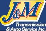 J & M Transmission & Auto Services Inc.