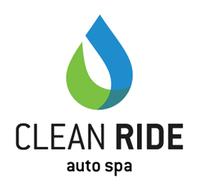Clean Ride Auto Spa/The Clean Bean