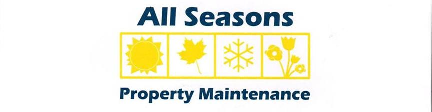 All Season's Property Maintenance