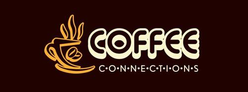 Join us for Coffee Connections the  last Tuesday of each month at Lava's Coffee & Cafe