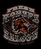 Fresh Horses Saloon