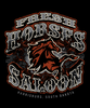 Fresh Horses Saloon
