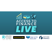 Access to Finance Live