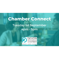 Chamber Connect - ideal event for new members