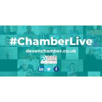 Chamber Live Virtual Event on Zoom - Considerations for long term remote working and the impact on our mental well-being.