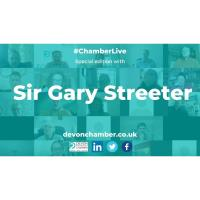 Chamber Live Special with Sir Gary Streeter MP  - The View from Westminster